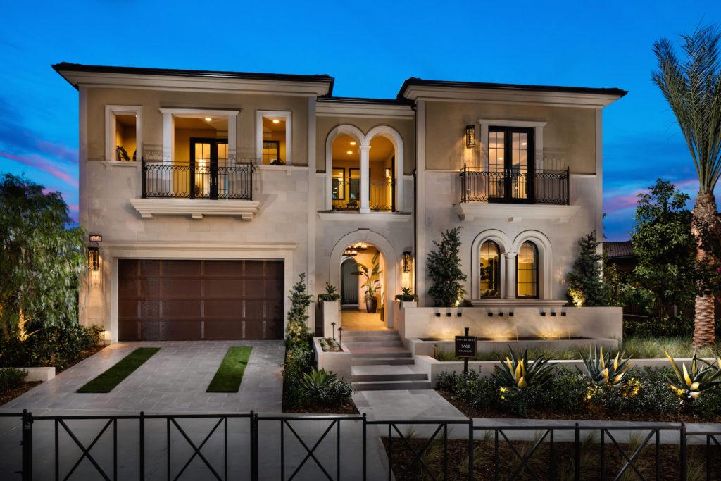 new homes Canyon Oaks Chatsworth CA
