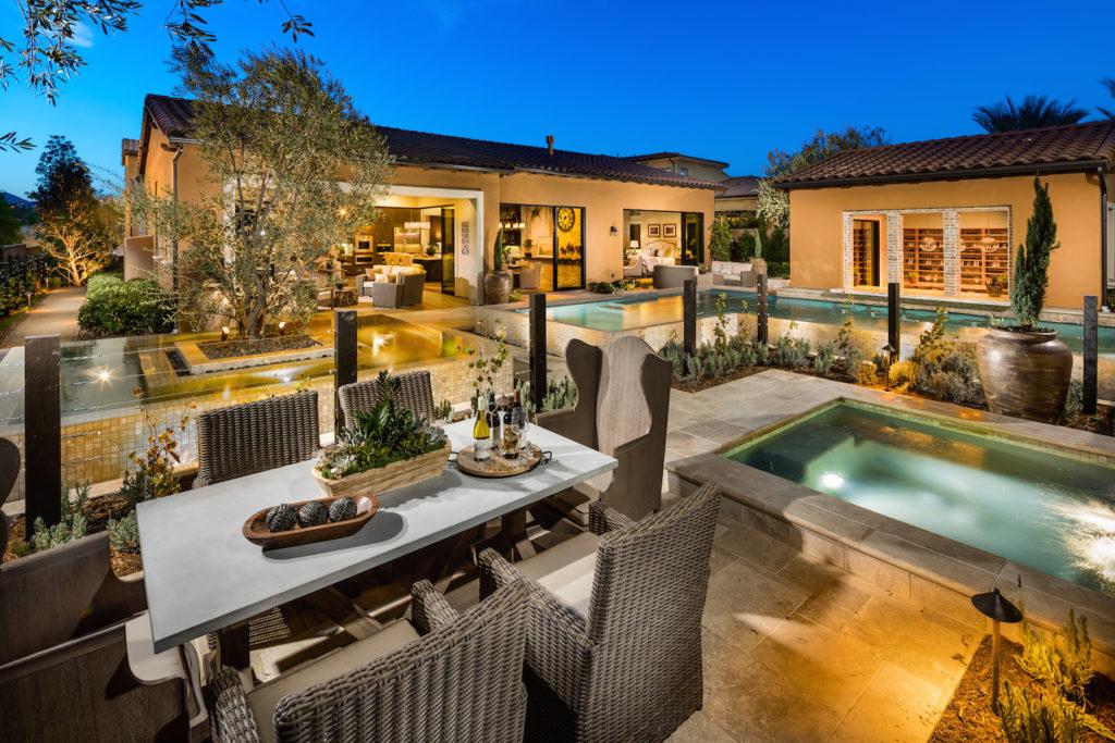 Chatsworth, CA Canyon Oaks