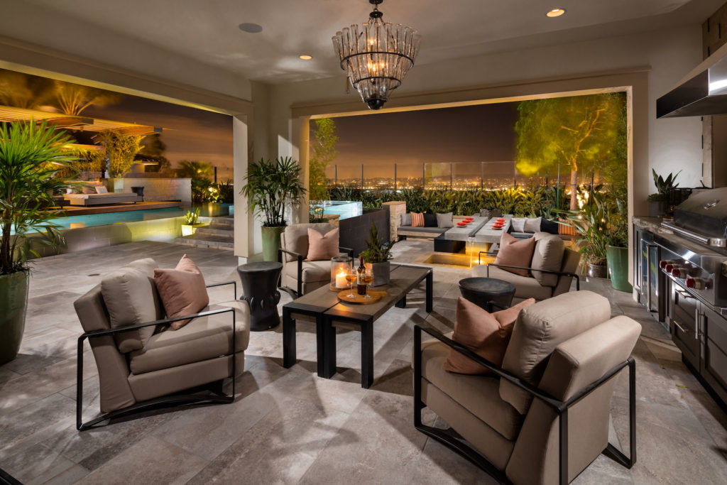Westcliffe at Porter Ranch by toll brothers