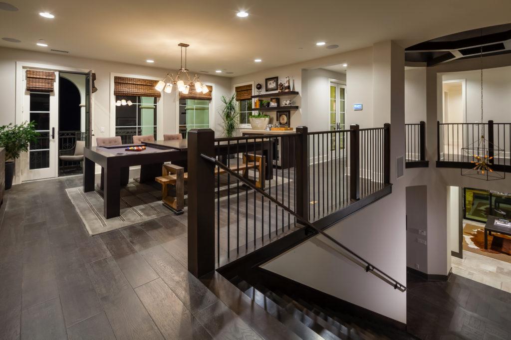 new development Westcliffe at Porter Ranch