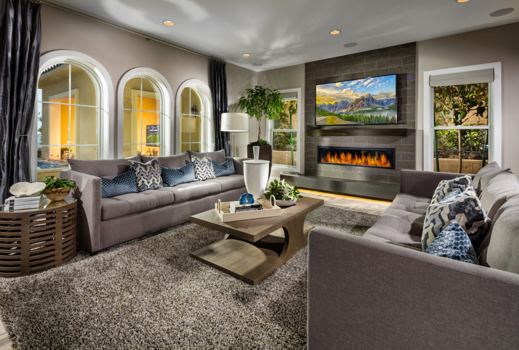 toll brothers development 91326