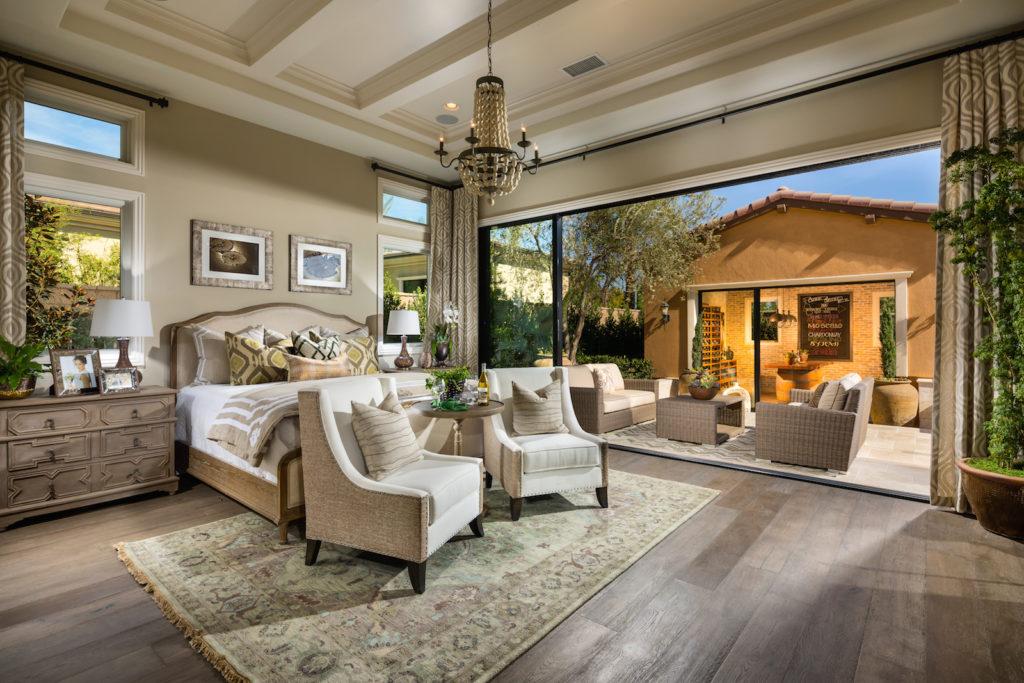 new development Canyon Oaks Chatsworth CA