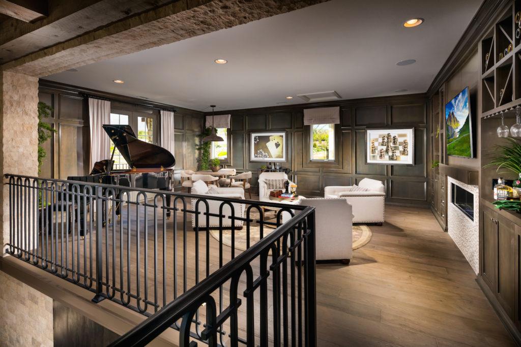 Canyon Oaks Chatsworth CA luxury homes