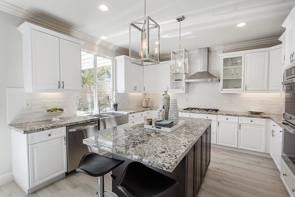 home remodeling 2018