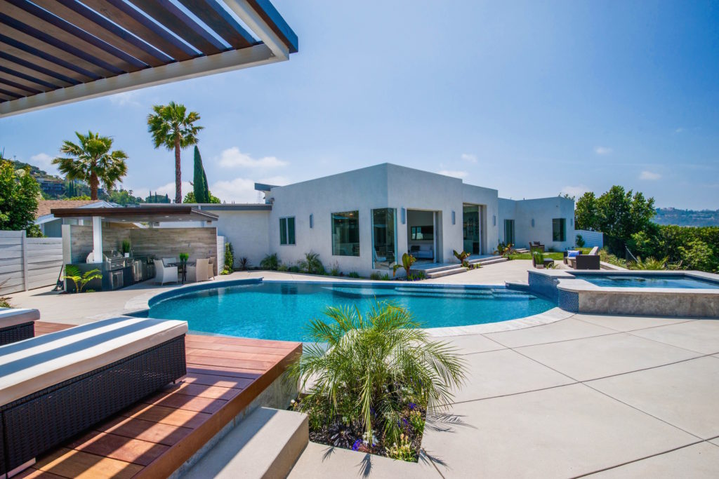 Real Estate Photography outdoors
