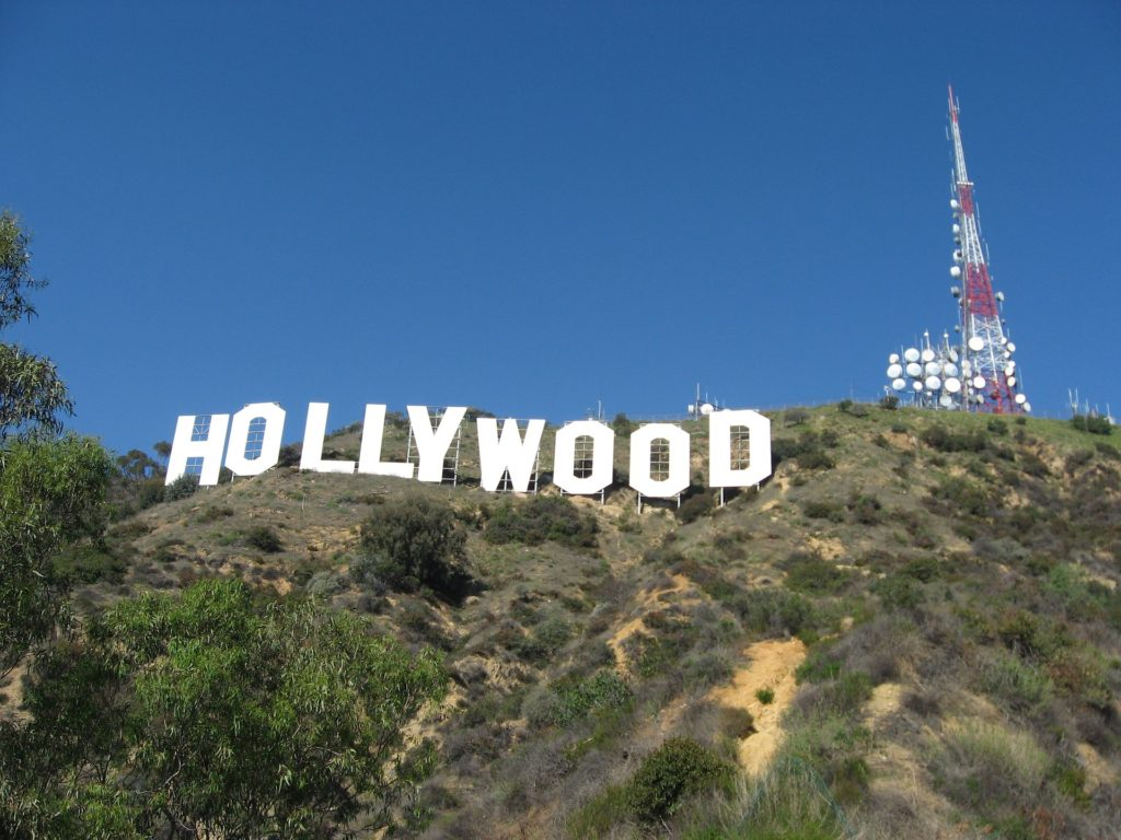 things to do and see in Hollywood CA