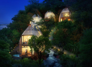 Rosewood Residences Puerto Papagayo, Costa Rica