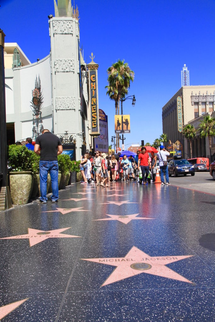 things to do and see in Hollywood