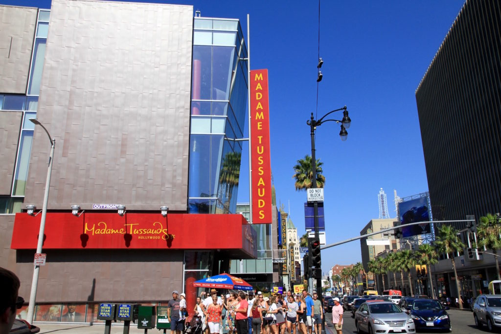 fun things to do in Hollywood