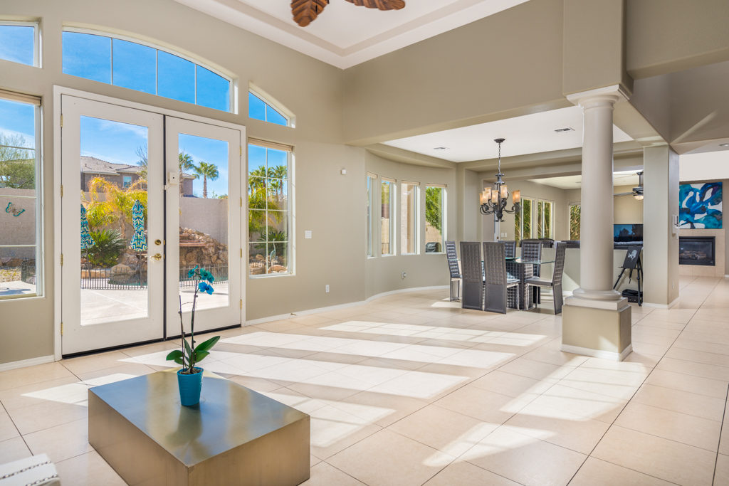 workflow for Real Estate Photography