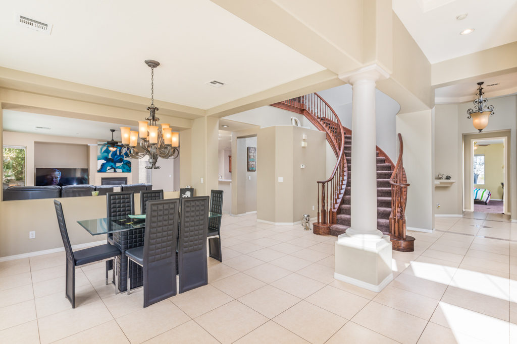 Real Estate Photography workflow