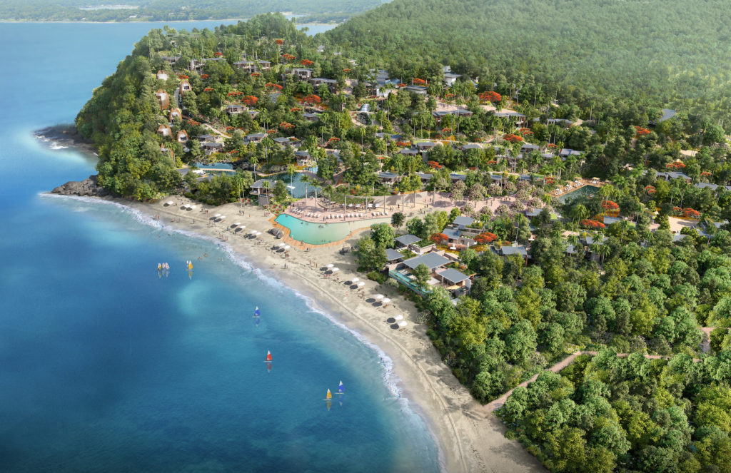 Rosewood Puerto Papagayo costa rica