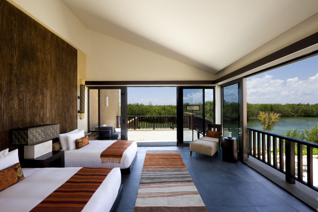 Banyan Tree Mayakoba Mexico
