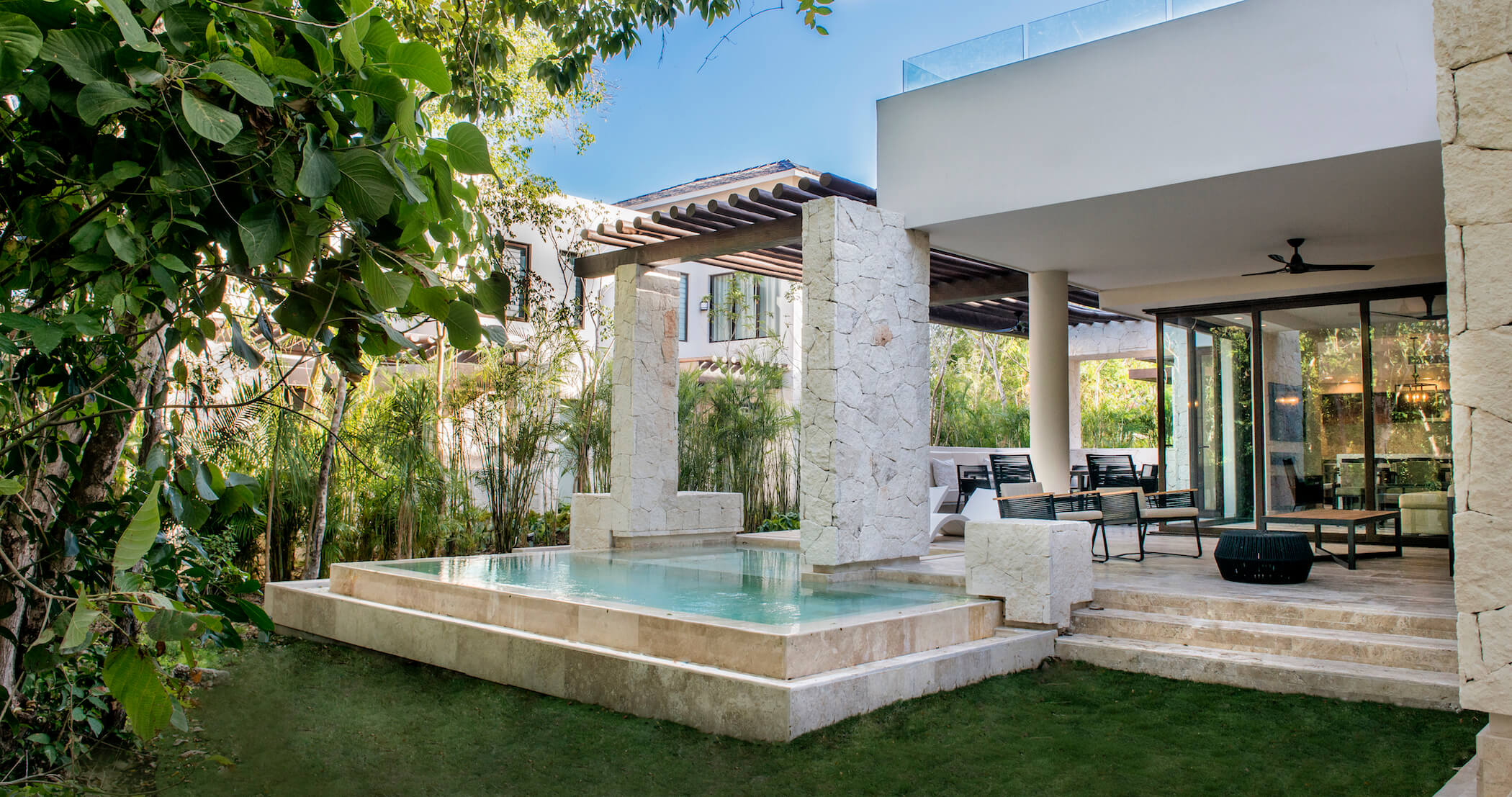 Mayakoba Fairmont Residences Playa Del Carmen
