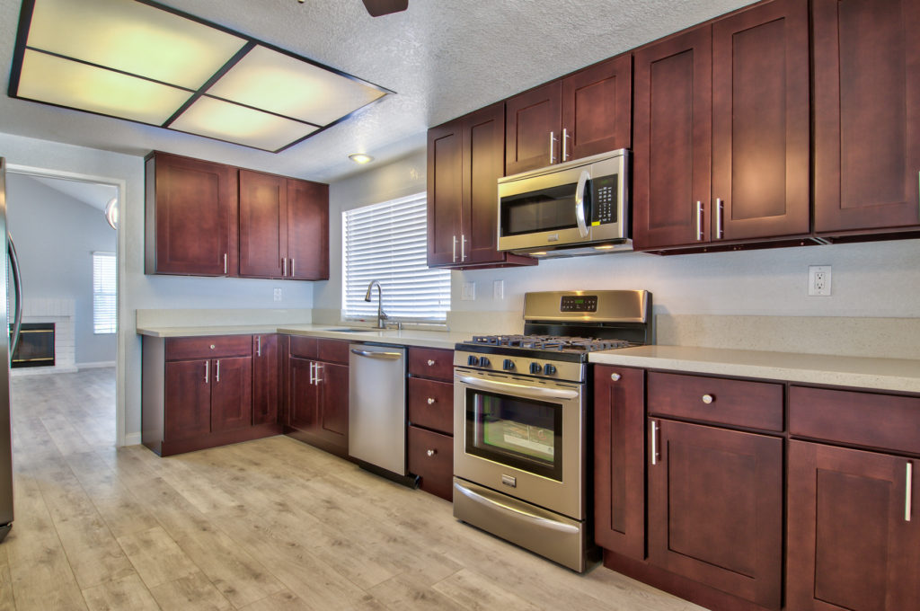 shot list for Real Estate Photography