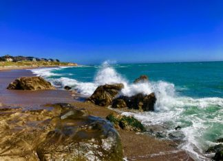 What To Do in Cambria, CA