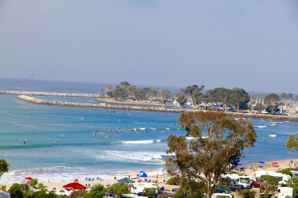 best things to do in dana point ca
