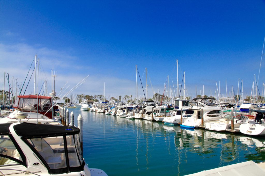 what to see at Dana Point Harbor