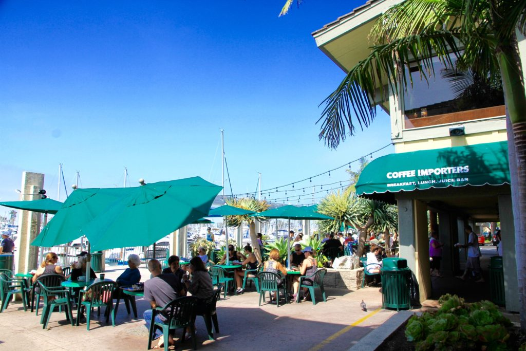 things to see in Dana Point