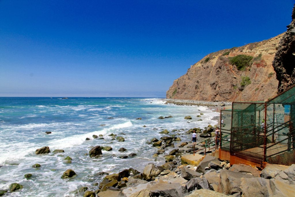 romantic spots in dana point