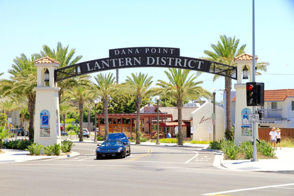 fun things to do in dana point ca