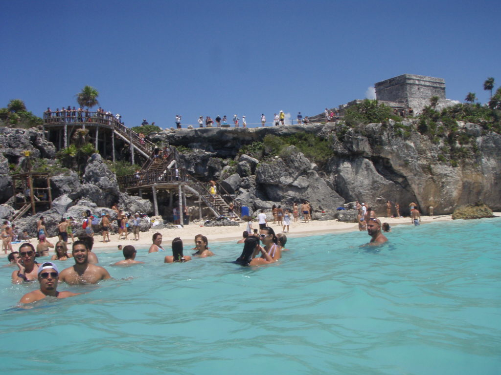cool things to do in Riviera Maya