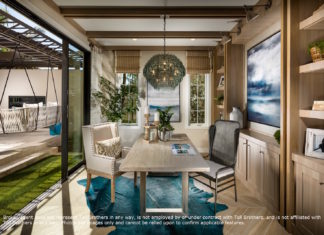 Toll Brothers Cielo Home