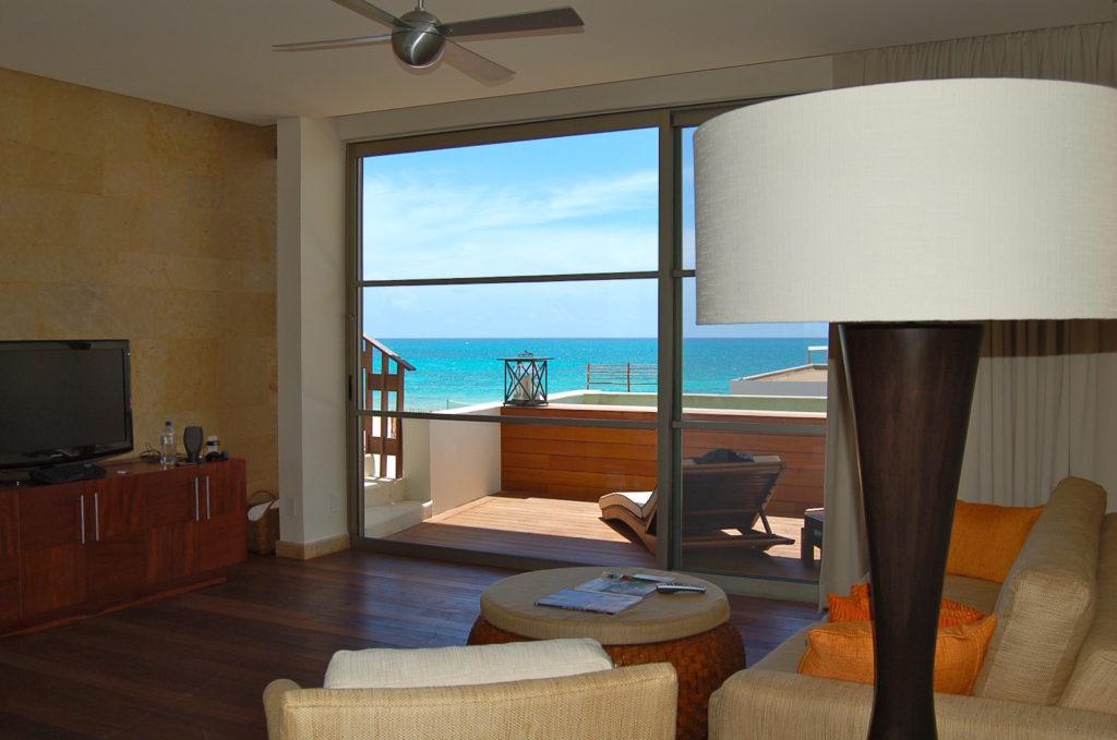 Rosewood Mayakoba Condo Hotel Suite