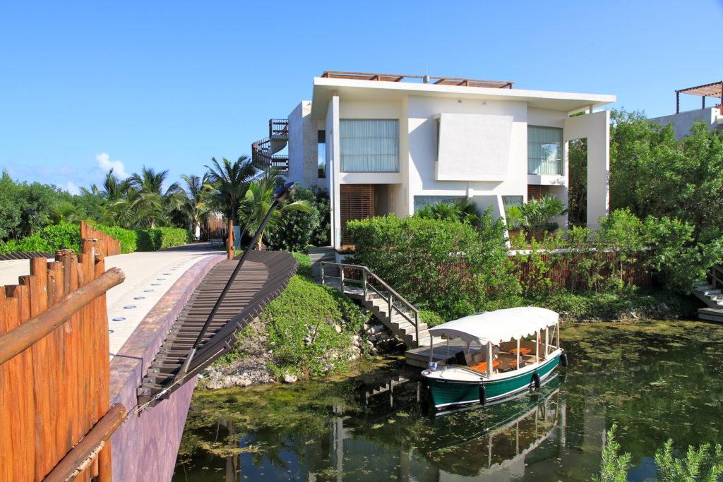 Rosewood Mayakoba Ocean View Suite