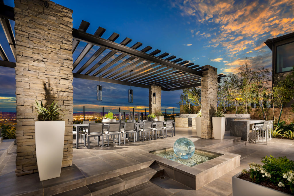 Toll Brothers Vega Home