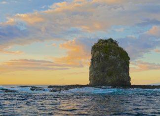 Gorilla Rock Costa Rica