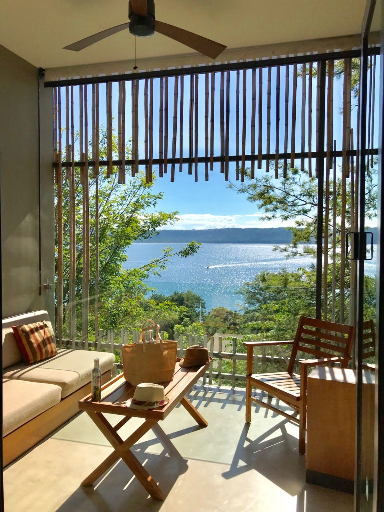 Andaz Papagayo Room View Costa Rica