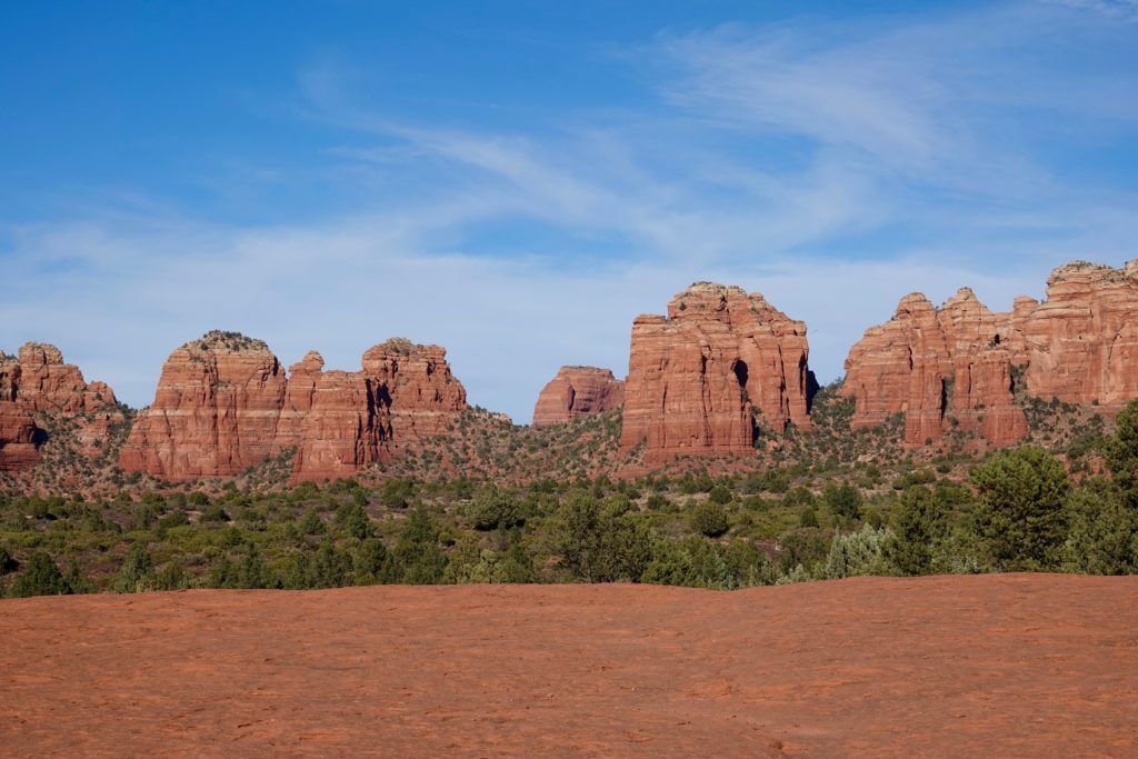 best places to see in sedona