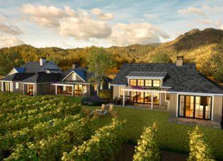 Four Seasons Residences Napa Valley