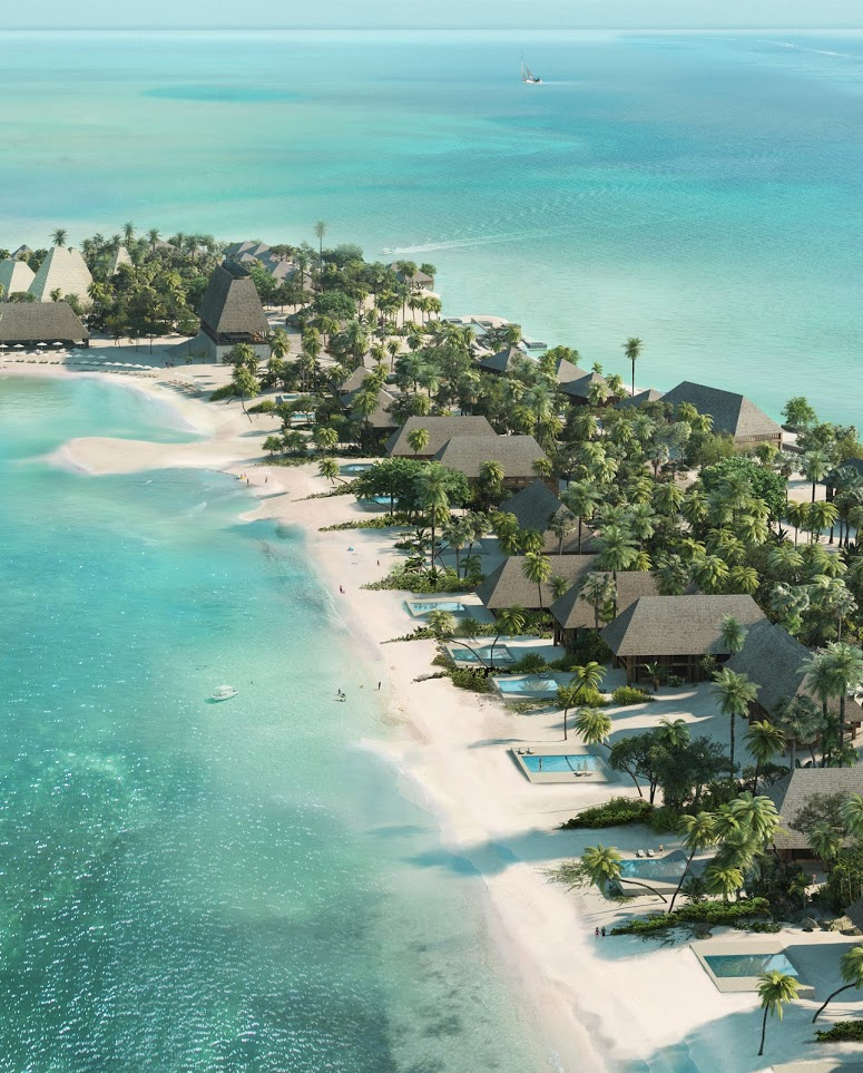 Belize Residences Four Seasons
