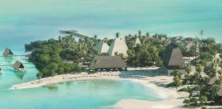 Belize Lagoon Four Seasons Residences