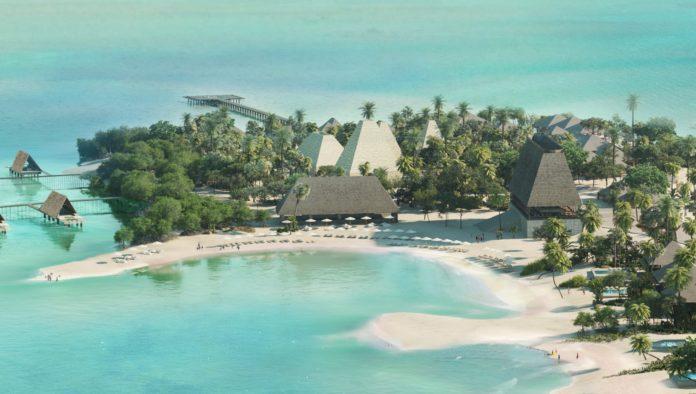 Belize Lagoon Four Seasons Residences